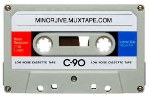 Listen to my muxtape