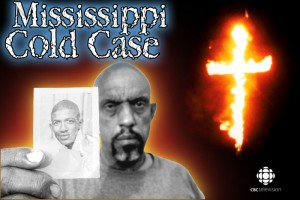 Mississippi Cold Case Post Card